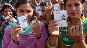 voter id check