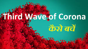 3rd wave covid countries